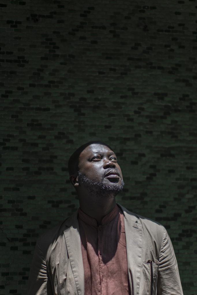 David Adyaje