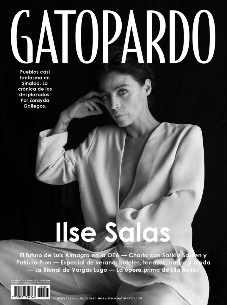 Cover Gatopardo